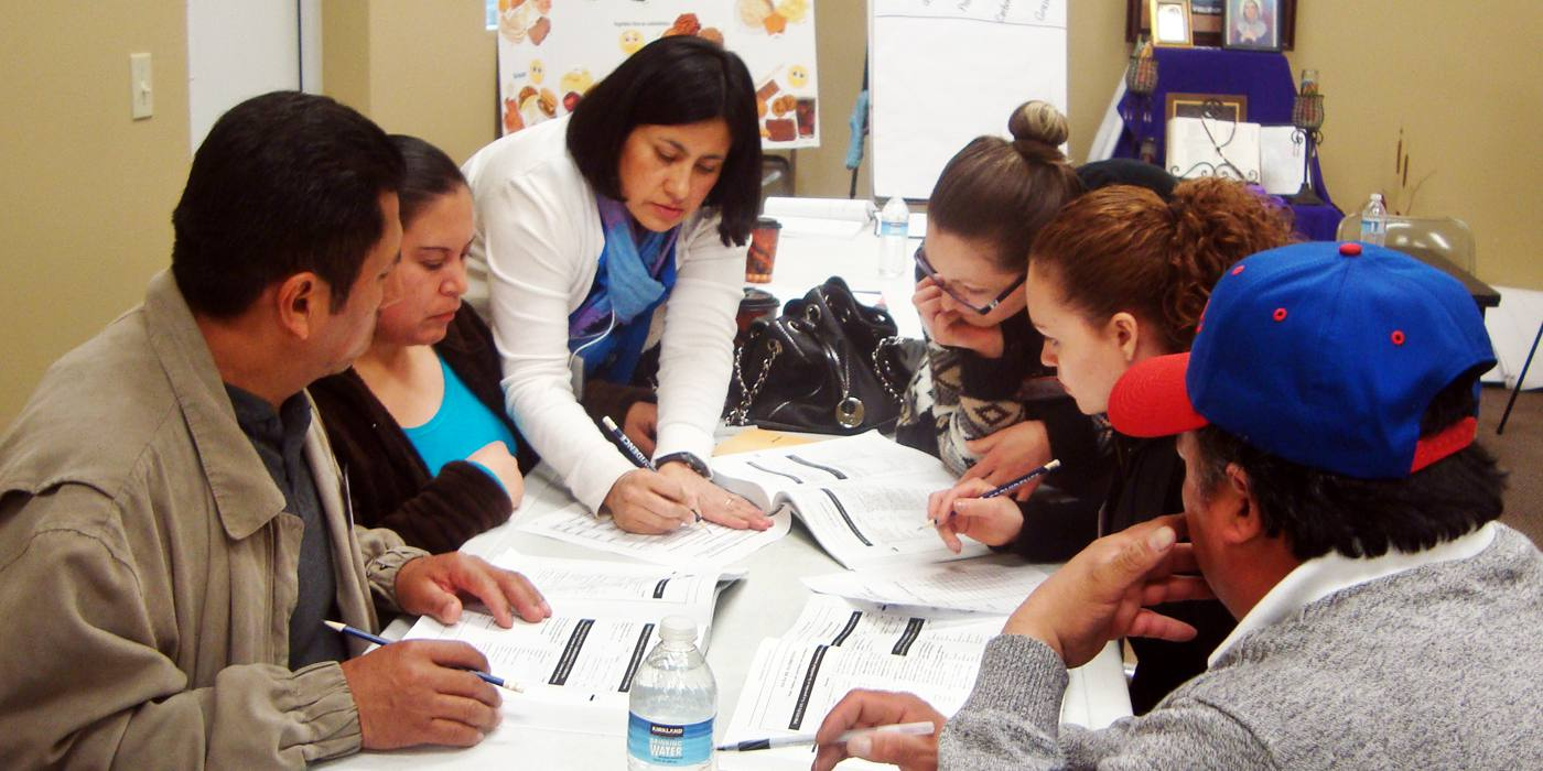 Promotores Help Latino Immigrants Overcome Barriers to ...