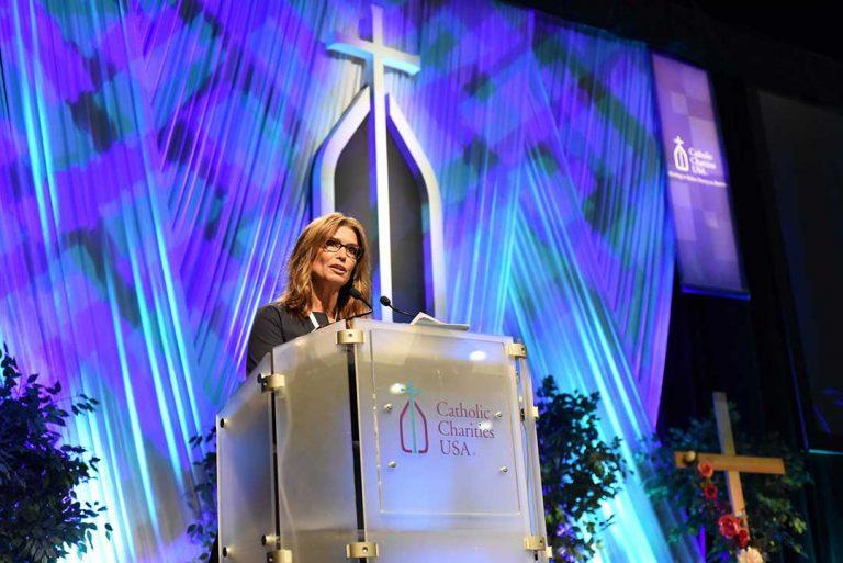 Media Center Catholic Charities Usa