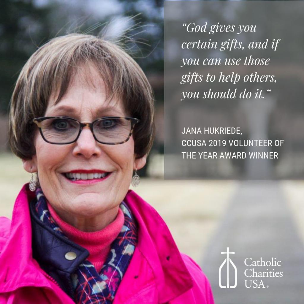 Press Kit Catholic Charities Usa