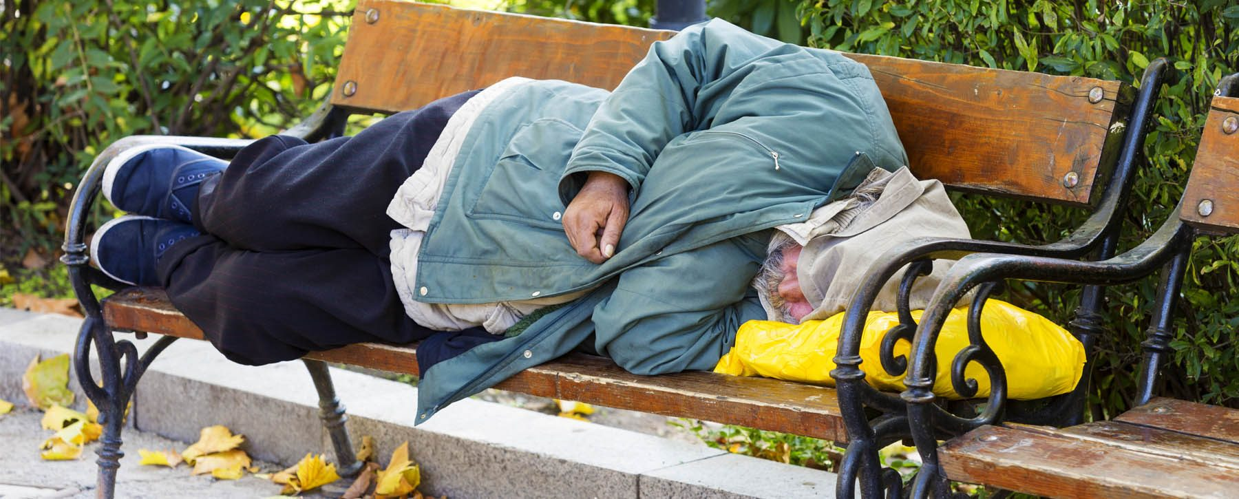 Portland Agencies Act To Protect Homeless During Covid 19