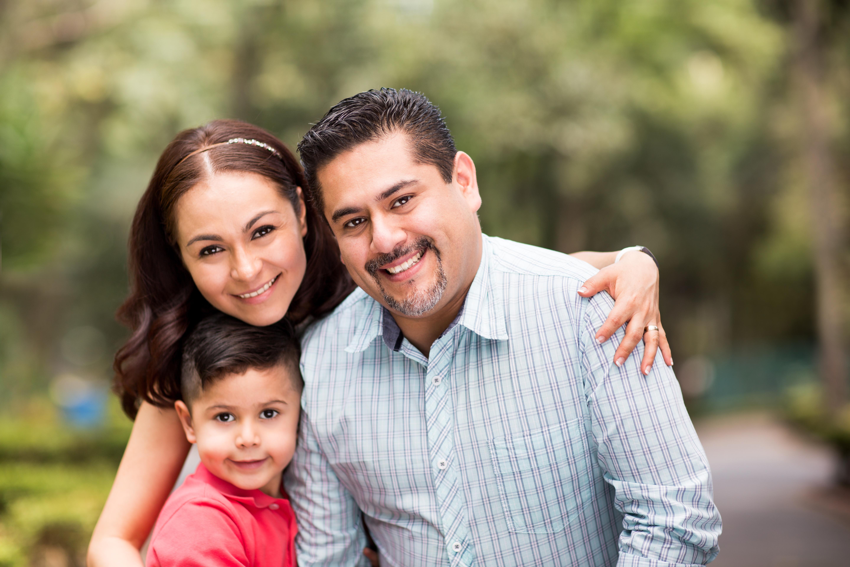 Javier S Story Catholic Charities Usa