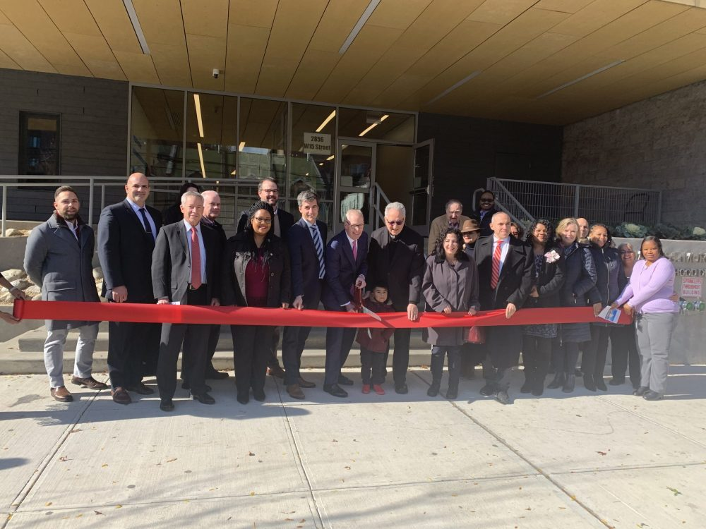 Catholic Charities Brooklyn and Queens rebuilds after ...